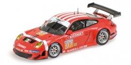 Porsche 997 GT3 RSR BMS