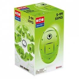 Kor 2.0 P.375, bright green