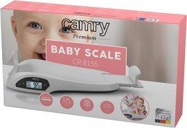 Camry CR 8155 Waga dziecięca doceniona przez mamy