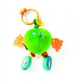 TINY LOVE TL1107000046R Mój pierwszy owoc - Jabłkowy Andy