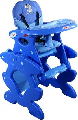 ARTI Betty J-D008 Little Elephant Blue KRZESEŁKO DO KARMIENIA