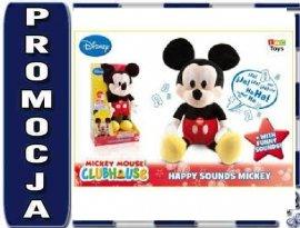 IMC 181106 Myszka Miki Wesołe dżwięki maskotka