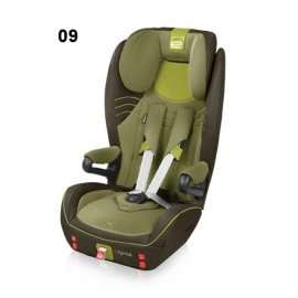 BABY DESIGN ESPIRO SIGMA 09 Fotelik samochodowy 9-36