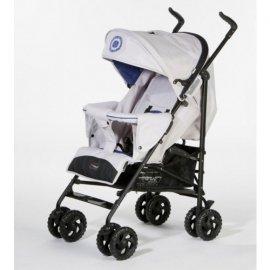 Hoco Nico Purple Blue Wózek spacerowy