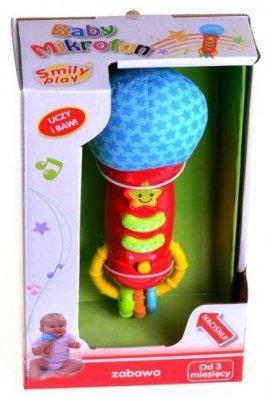 SMILY Baby Mikrofon