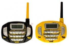 JKM ZA0403 Walkie Talkies SMS Telefon WYSYŁACZ SMS