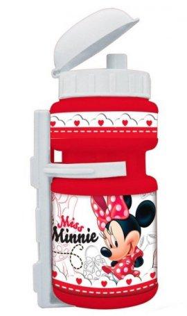 Bidon Rowerowy - Myszka Minnie - Disney