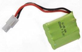 406-battery Akumulator, Pakiet - 8.4V 650 mAh
