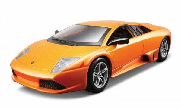 Model metalowy Lamborghini Murcielago 1:24 do składania