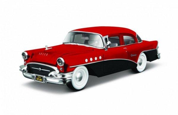 Model do składania Design Buick Century 1/24