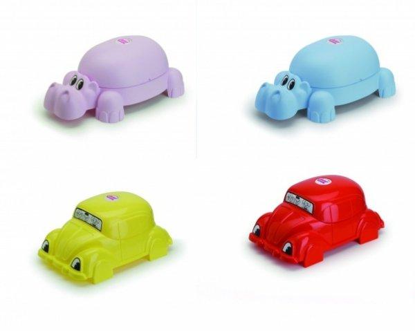TGA OK-005 Mix NOCNIK Samochód Hipopotam
