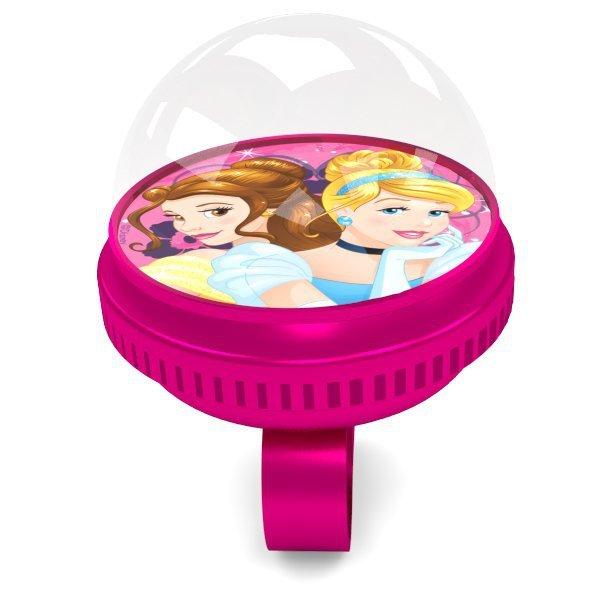 Dzwonek Trąbka Rowerowa Princess Księżniczki Disney