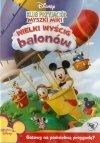 KLUB PRZYJACIÓŁ MYSZKI MIKI: WIELKI WYŚCIG BALONÓW (MMCH: Mickey and Donals's Big Baloon Race) (DVD)