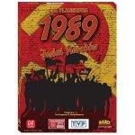 BARD GRA JESIEŃ NARODÓW 1989 14+