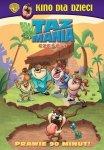 TAZ-MANIA - CZĘŚĆ 1 (Taz-Mania Volume 1) (DVD)