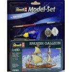 REVELL MODEL SET GALEON HISZPAŃSKI 05899 SKALA 1:450