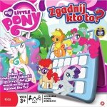 HASBRO ZGADNIJ KTO TO? MY LITTLE PONY 3+
