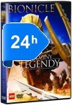 BIONICLE - NARODZINY LEGENDY (DVD)