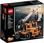 LEGO TECHNIC CIĘŻARÓWKA Z WYSIĘGNIKIEM 42088 7+
