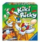 RAVENSBURGER GRA KICKY RICKY 4+