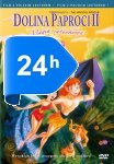 DOLINA PAPROCI II: MAGIA RATUNKOWA (Ferngully II: The Magical Rescue) (DVD)