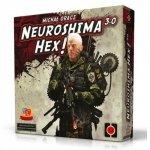 PORTAL GAMES GRA NEUROSHIMA HEX 3.0 13+