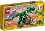 LEGO CREATOR POTĘŻNE DINOZAURY 31058 7+