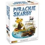 EGMONT GRA PIRACKIE SKARBY 6+