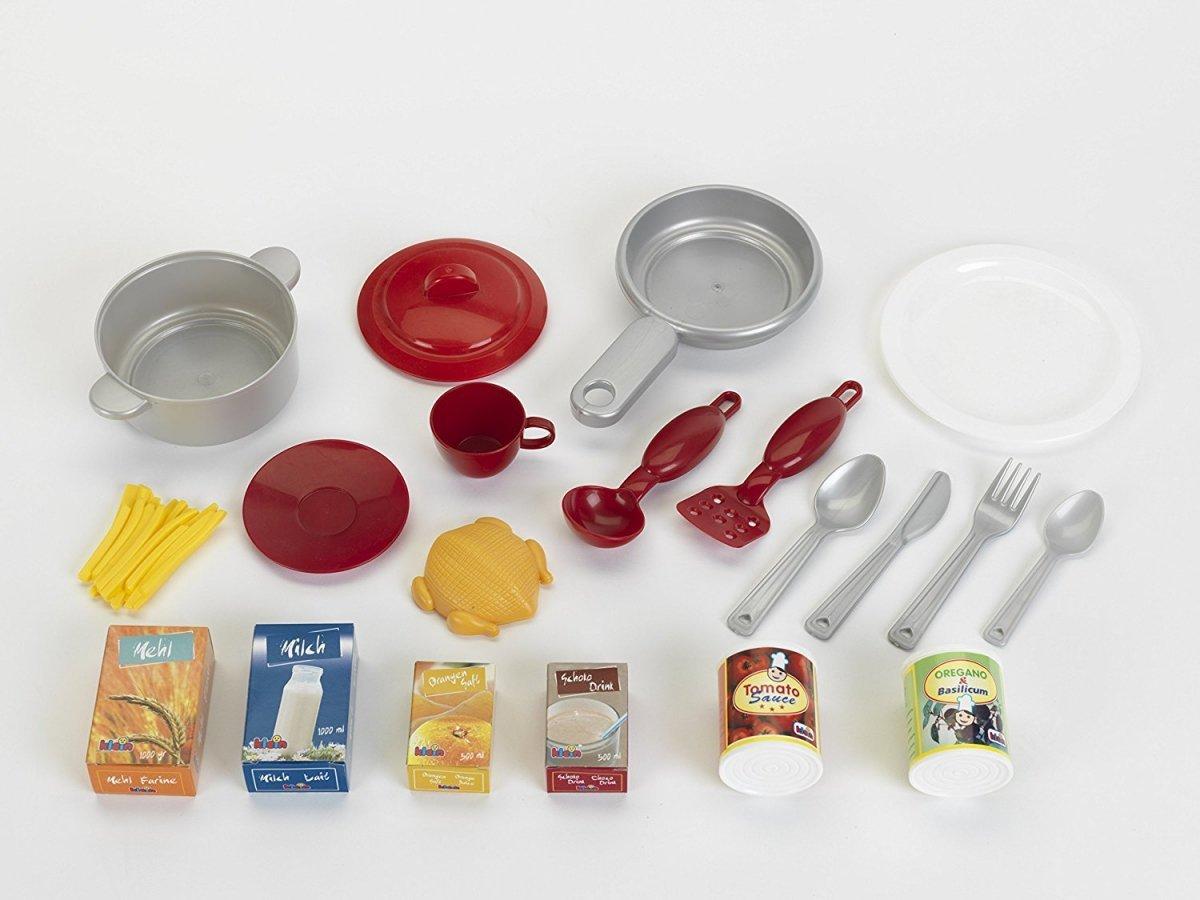 Klein Kuchnia Dla Dzieci Miele Starter 3