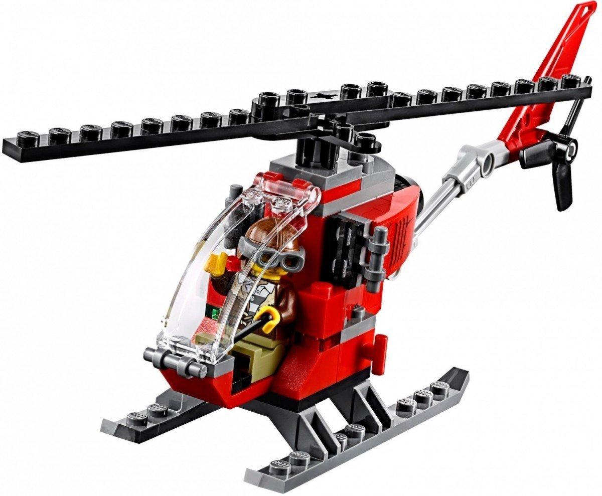 Lego City Górski Posterunek Policji 60174 6 City Lego Malako