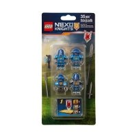 LEGO NEXO KNIGHTS ZESTAW DO BUDOWANIA ARMII 853515 6+