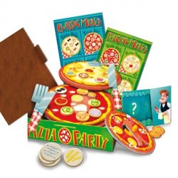 LUDATTICA PIZZA PARTY 4+