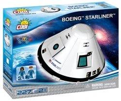 COBI KLOCKI BOEING STARLINER 227 EL. 26263 6+