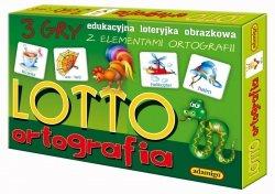 ADAMIGO GRA LOTTO ORTOGRAFIA 6+