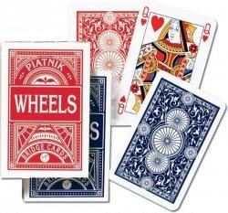 PIATNIK KARTY POPULARNE 1x55 1392 14+