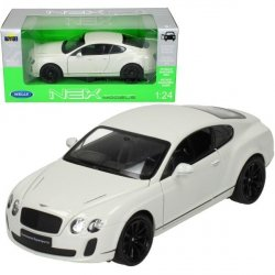 WELLY BENTLEY CONTINENTAL SUPERSPORTS SKALA 1:24