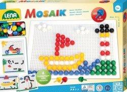 LENA MOZAIKA STATEK 120 EL. 15MM 3+