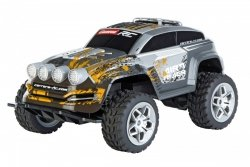 CARRERA AUTO RC OFF ROAD DIRTY RIDER LIFEPO4 1:16 160123 6+