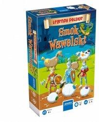 GRANNA GRA SMOK WAWELSKI 4+
