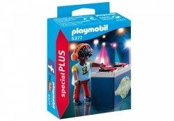 PLAYMOBIL DJ Z 5377 4+