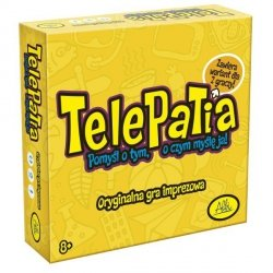 ALBI GRA TELEPATIA 8+