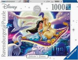 RAVENSBURGER 1000 EL. ALLADYN PUZZLE 14+