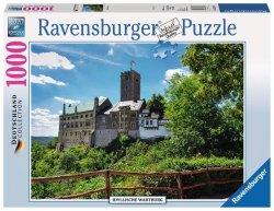 RAVENSBURGER 1000 EL. IDYLLICZNY WARTBURG PUZZLE 14+