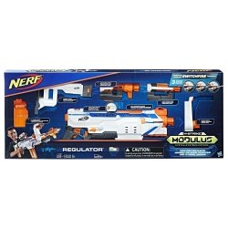 HASBRO NERF MODULUS REGULATOR C1294 8+