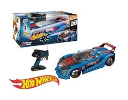BRIMAREX HOT WHEELS SPIN KING 4 WHEELS DRIVE SKALA 1/10 6+