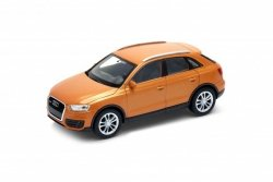 WELLY AUDI Q3 SKALA 1:34