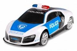 ARTYK AUTO POLICYJNE BUMP&GO ŚWIECĄCE W ŚRODKU 3+