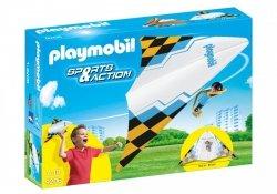 PLAYMOBIL LOTNIARZ JACK 9206 4+