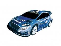 BRIMAREX POJAZD MONDO R/C FORD FIESTA WRC 1:24 3+
