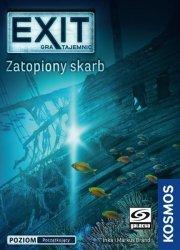 GALAKTA GRA EXIT ZATOPIONY SKARB 12+